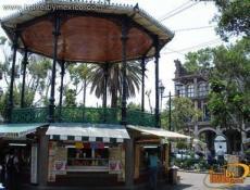 Place Principale de Cuernavaca