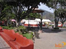 Ciudad de Tepoztlán