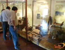 Museo y Centro de Documentacion Historica  Tepoztlan (Museum)
