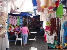 Mercado Tepoztlan