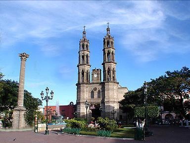 Tepic Nayarit Mexiko