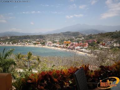 Bahía de Rincón de Guayabitos