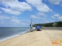 One of the Nayarit Rivera s beach located 40 km from Vallarta