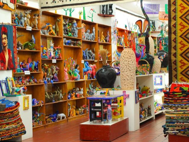 Museo De Artesanías Oaxaqueñas Museo Huatulco