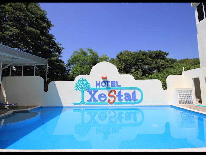 hotel huatulco oaxaca: