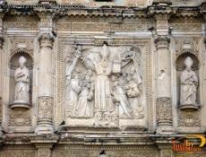 Templo y Convento de San Agustín