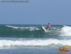 Surfing en Huatulco