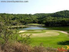 Club de Golf en Huatulco