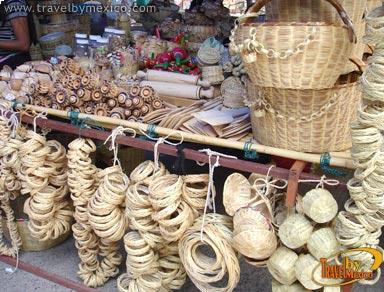 Tlacolula De Matamoros Y Su Mercado Oaxaca Travel By México