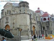 Convento de la Compañía de Jesús