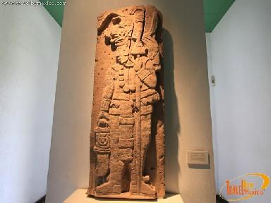 Museo de Arte Prehispanico Rufino Tamayo