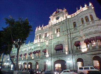 Ciudad De Puebla Puebla Puebla Travel By M 233 Xico