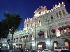 About Puebla