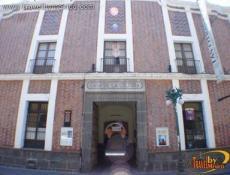 Casa de la Cultura-Colegio San Juan