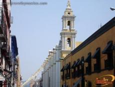 Templo de la Limpia Concepción de Nuestra Señora,