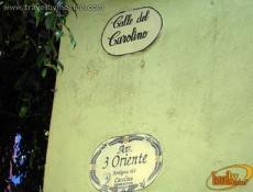 Calle del Carolino