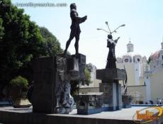 Plazuela de Guadalupe
