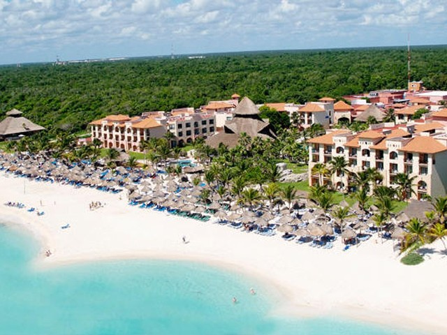 dec858072a6c2 Sandos Playacar Beach Experience Resort Sandos Playacar Beach Experience  Resort