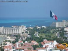 Vistas Panorámicas de Cancun, Panoramic Views of Cancun