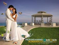 Getting Married in Cancun