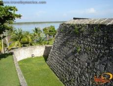 Bacalar- The Seven Color Lagoon