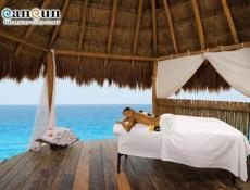 Spas in Cancun and the Maya Riviera