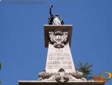 Plaza de la Corregidora