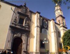 Santa Clara Church