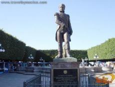 Vicente Guerrero Square
