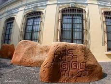 Museo Arqueológico de Mazatlán