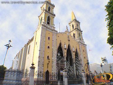 Catedral basílica de la inmaculada concepción cathedral
