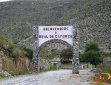 Real de Catorce- A Magical City