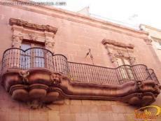 House of Viceroy Don Felix Maria Calleja
