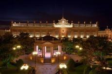 The Plaza de Armas, San Luís Potosí City of Light