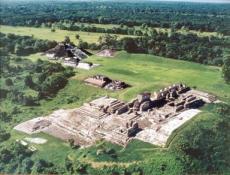 Comalcalco Museo y Zona Arqueológica