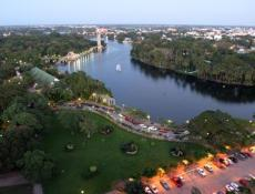 Villahermosa The Emerald of the Southeast