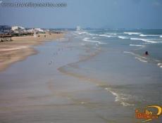 Plage Playa Miramar