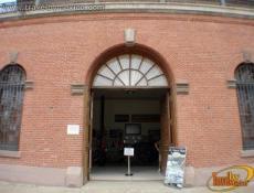 Museo Tampico 1829