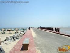 The Malecon - Boardwalk
