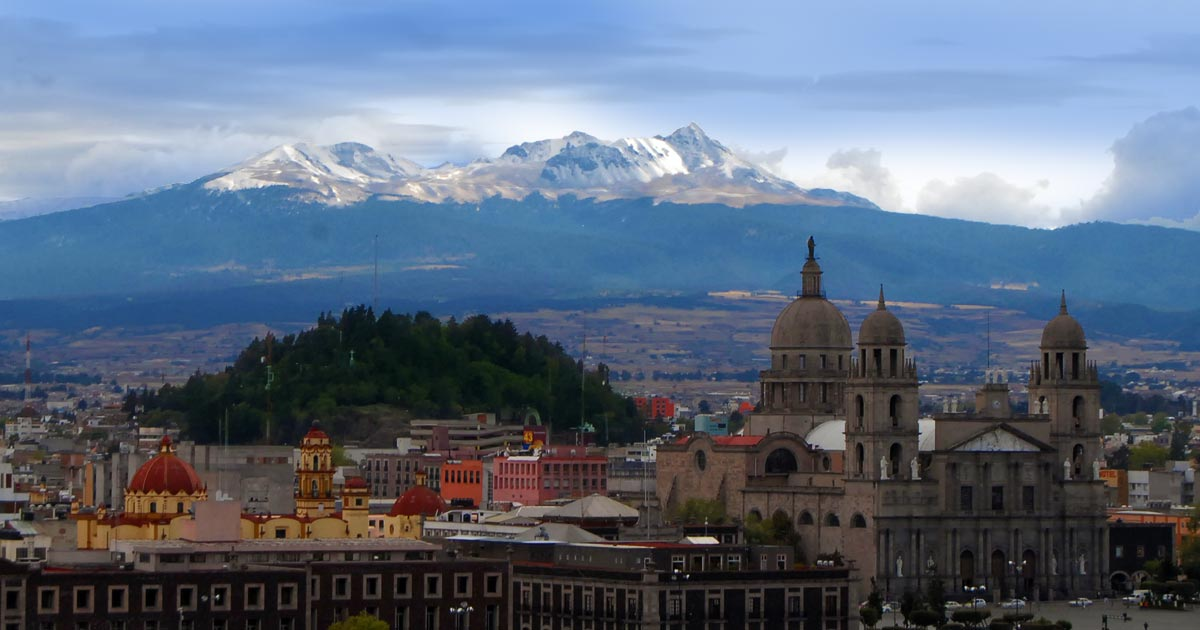 Places To Visit In Toluca Mexico Stunning Places