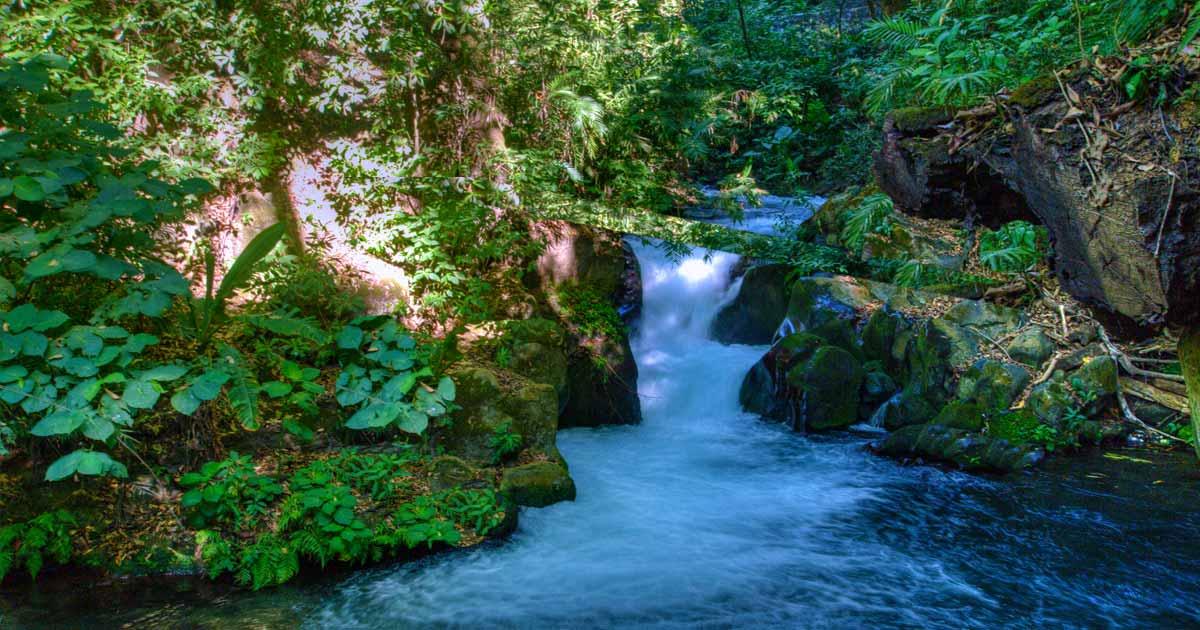 Guía Turística De Uruapan