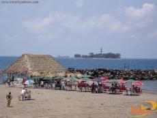 Boca del Rio and Veracruz Beaches