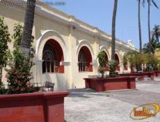 Atarazanas Cultural Center