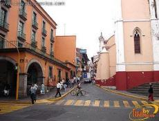 Historic Center of Xalapa