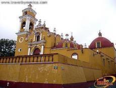 Iglesia de San José (arquit)