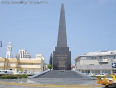 Monument to the Veracruz Heros
