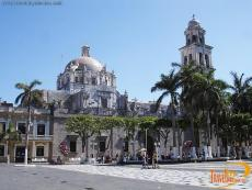 Cathedral of Veracruz