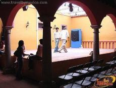 Centro de Artes de Xalapa