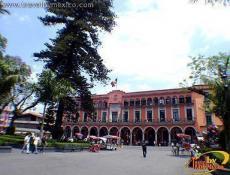 Hôtel de Ville (Palacio Municipal)