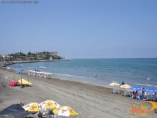 The Beaches of Veracruz and Boca del Rio